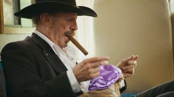 IKEA TV Spot, 'Celebrating Hanukkah with a Country Music Legend' Featuring Kinky Friedman - Thumbnail 5
