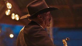 IKEA TV Spot, 'Celebrating Hanukkah with a Country Music Legend' Featuring Kinky Friedman - Thumbnail 8