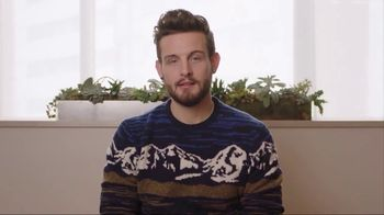 IKEA TV Spot, 'Holidays: A Merry Berry Advent' Featuring Nico Tortorella - Thumbnail 4