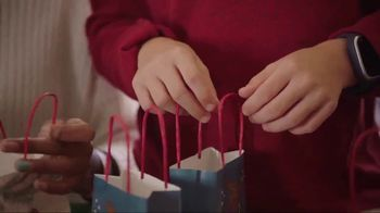 IKEA TV Spot, '2018 Holidays: A Merry Berry Advent' Featuring Nico Tortorella - Thumbnail 9