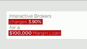 Interactive Brokers TV Spot, 'Margin Loan'