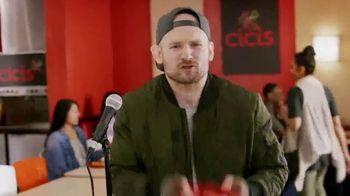 CiCi's Pizza TV Spot, 'Fast-Rappin' Mac' - Thumbnail 5