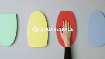Squarespace TV Spot, 'Nails by Naya Lee'