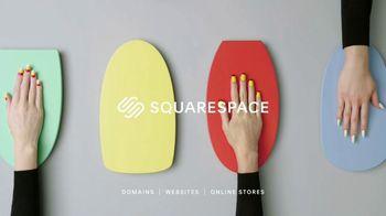 Squarespace TV Spot, 'Nails by Naya Lee' - Thumbnail 3