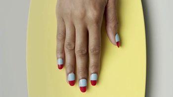 Squarespace TV Spot, 'Nails by Naya Lee' - Thumbnail 9