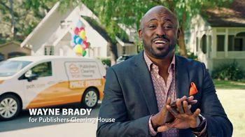 Publishers Clearing House Forever Prize TV Spot, 'Don't Wait' Featuring Wayne Brady - Thumbnail 2