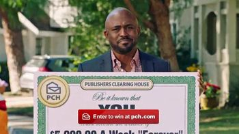 Publishers Clearing House Forever Prize TV Spot, 'Don't Wait' Featuring Wayne Brady - Thumbnail 4
