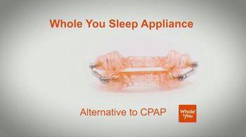 Whole You TV Spot, 'Sleepers: Joyce' - Thumbnail 3