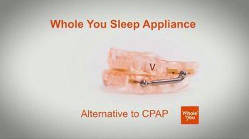 Whole You TV Spot, 'Sleepers: Joyce' - Thumbnail 4