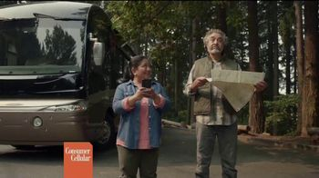 Consumer Cellular TV Spot, 'Do What You Like to Do'