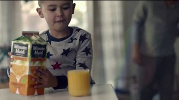Minute Maid TV Spot, 'Independencia' [Spanish] - Thumbnail 8