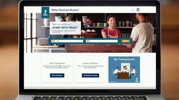 Better Business Bureau TV Spot, 'You Work Hard' - Thumbnail 5