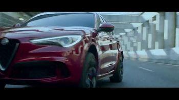 Alfa Romeo TV Spot, 'Love Story' [T2] - Thumbnail 1