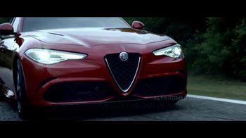 Alfa Romeo TV Spot, 'Love Story' [T2] - Thumbnail 2