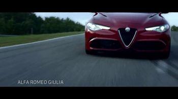 Alfa Romeo TV Spot, 'Love Story' [T2] - Thumbnail 3
