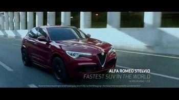 Alfa Romeo TV Spot, 'Love Story' [T2] - Thumbnail 5