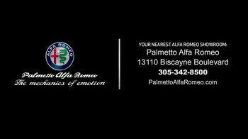 Alfa Romeo TV Spot, 'Love Story' [T2] - Thumbnail 6