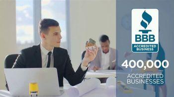 Better Business Bureau TV Spot, 'Professionals You Can Trust' - Thumbnail 6