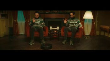 iRobot i7+ TV Spot, 'Comedy Central: Best Friends' Guide: Holiday Traditions' - Thumbnail 9