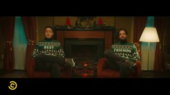 iRobot i7+ TV Spot, 'Comedy Central: Best Friends' Guide: Holiday Traditions' - Thumbnail 1