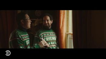 iRobot i7+ TV Spot, 'Comedy Central: Best Friends' Guide: Holiday Traditions'