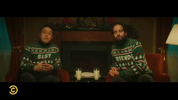 iRobot i7+ TV Spot, 'Comedy Central: Best Friends' Guide: Holiday Traditions' - Thumbnail 8