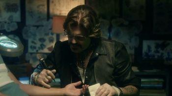 AT&T Wireless TV Spot, 'OK: Tattoo Parlor: Samsung Galaxy S9' - Thumbnail 4