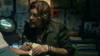 AT&T Wireless TV Spot, 'OK: Tattoo Parlor: Samsung Galaxy S9' - Thumbnail 5