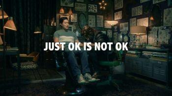 AT&T Wireless TV Spot, 'OK: Tattoo Parlor: Samsung Galaxy S9' - Thumbnail 6