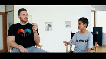 MENTOR TV Spot, 'Mentoring Flipped' Featuring Blake Griffin - 1 commercial airings