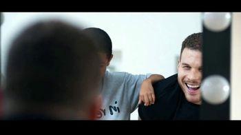 MENTOR TV Spot, 'Mentoring Flipped' Featuring Blake Griffin - Thumbnail 10