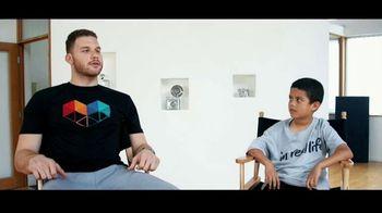 MENTOR TV Spot, 'Mentoring Flipped' Featuring Blake Griffin - Thumbnail 2