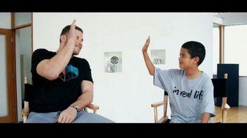 MENTOR TV Spot, 'Mentoring Flipped' Featuring Blake Griffin - Thumbnail 8