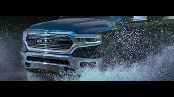 2019 Ram 1500 TV Spot, \'Busy Hands\' [T2]