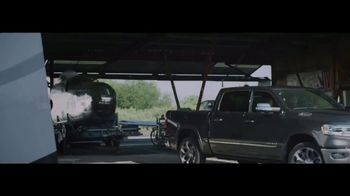 2019 Ram 1500 TV Spot, 'Busy Hands' [T2] - Thumbnail 3