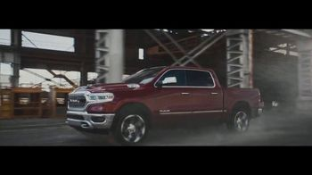 2019 Ram 1500 TV Spot, 'Busy Hands' [T2] - Thumbnail 5