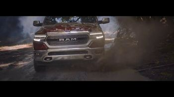 2019 Ram 1500 TV Spot, 'Busy Hands' [T2] - Thumbnail 6