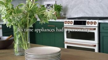 Cafe Appliances TV Spot, 'Your Personality' - Thumbnail 2