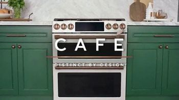 Cafe Appliances TV Spot, 'Your Personality'