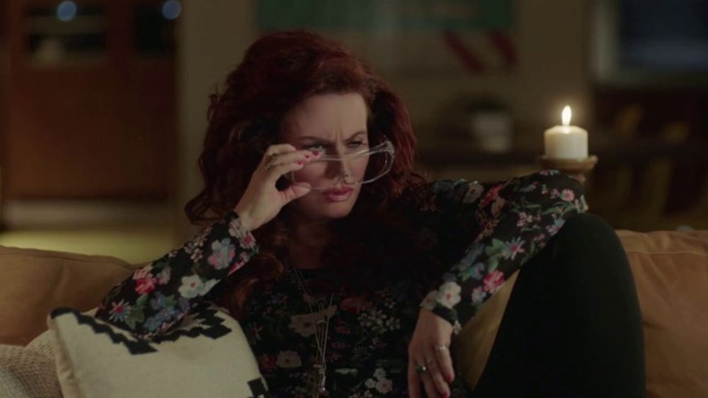 Sling Tv Commercial Mood Featuring Nick Offerman Megan Mullally Video