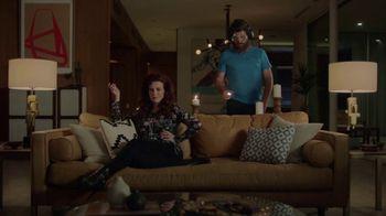 Sling TV Spot, 'Mood' Featuring Nick Offerman, Megan Mullally - Thumbnail 1