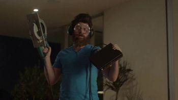 Sling TV Spot, 'Mood' Featuring Nick Offerman, Megan Mullally - Thumbnail 4