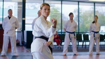 Indiana Wesleyan University TV Spot, 'Karate'
