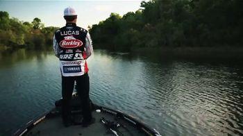 Berkley Fishing Top Waters TV Spot, 'Handle the Adrenaline' - Thumbnail 6