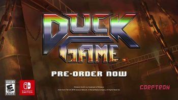 Nintendo Switch TV Spot, 'Duck Game' - Thumbnail 10