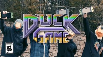 Nintendo Switch TV Spot, 'Duck Game' - Thumbnail 2