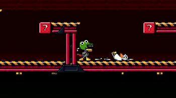 Nintendo Switch TV Spot, 'Duck Game' - Thumbnail 4