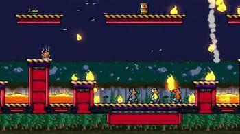 Nintendo Switch TV Spot, 'Duck Game' - Thumbnail 8