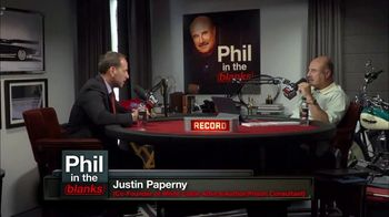 Phil in the Blanks TV Spot, 'Justin Paperny: College Admissions Scam and Federal Sentencing' - Thumbnail 4