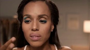 Neutrogena Makeup Remover Cleansing Towelettes TV Spot, 'Kerry Washington Fights Stubborn Mascara Smudges' - Thumbnail 2